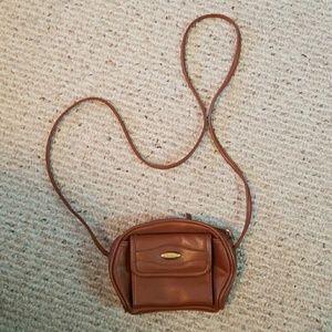 Liz Claiborne crossbody small purse